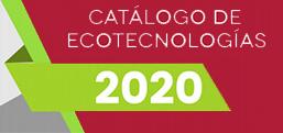 Catalogo de Ecotecnologías 2020